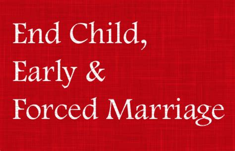 Against early marriage essay